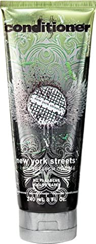 New York Streets Conditioner, 1er Pack (1 x 240 ml)