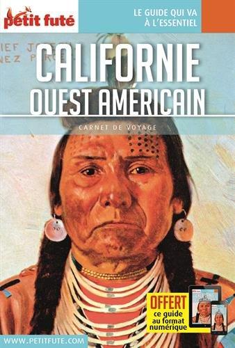 Californie ouest américain par Petit Futé