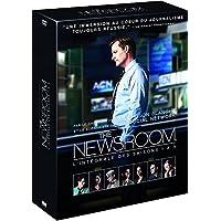Coffret the newsroom, saison 1 à 3