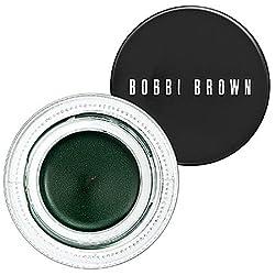 Bobbi Brown Long-Wear Gel Eyeliner Ivy Shimmer Ink 0.1 oz