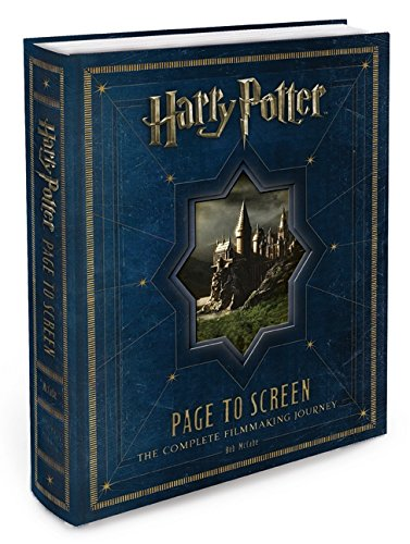 Harry Potter Page to Screen: The Complete Filmmaking - Einfache Kostüm Für Arbeit
