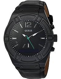 Guess Herren-Armbanduhr C0001G5