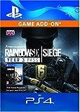 Tom Clancy's Rainbow Six Siege - Year 3 Pass Edition   PS4...