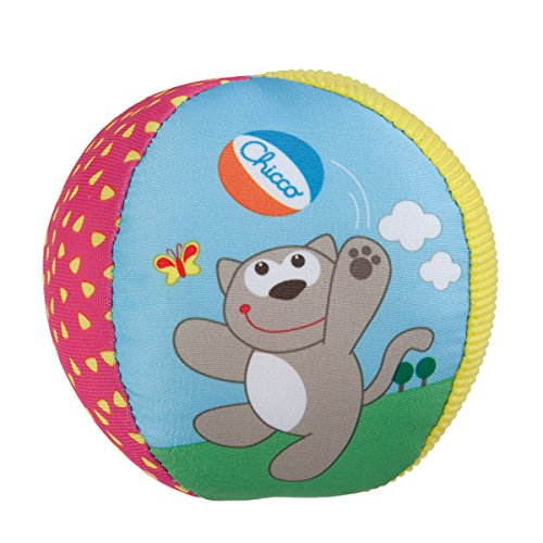 Chicco 05835 – stuffed toys (Multicolour) 51RxVkT8KNL