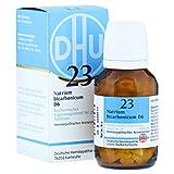 DHU Schüßler-Salz Nr. 23 Natrium bicarbonicum D6, 200 St. Tabletten