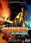 Has saving humanity become routine? Spice Pandemic up with new roles and events. Add a fifth player, try Legendary difficulty, or add an optional challenge:  What if one disease is particularly nasty?Or, if a fifth disease is wreaking havoc?Or, eve...