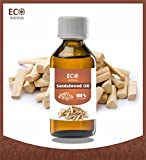 #6: Eco Aurous sandalwood oil | Sandalwood oil aroma magic | Sandal wood oil for bath | Sandalwood oil for skin| Sandalwood oil essential oil | sandalwood oil pure and Natural (10 ml)