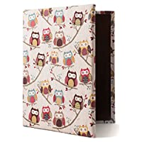 Quilters 4-in-1 Owl Multi-Mat | Cut, Iron, Layout, Marker | 30x24cm | JE69-195