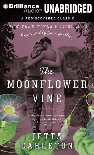 Moonflower Vine (The Moonflower Vine)