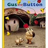 Gus and Button by Saxton Freymann (2001-10-01)