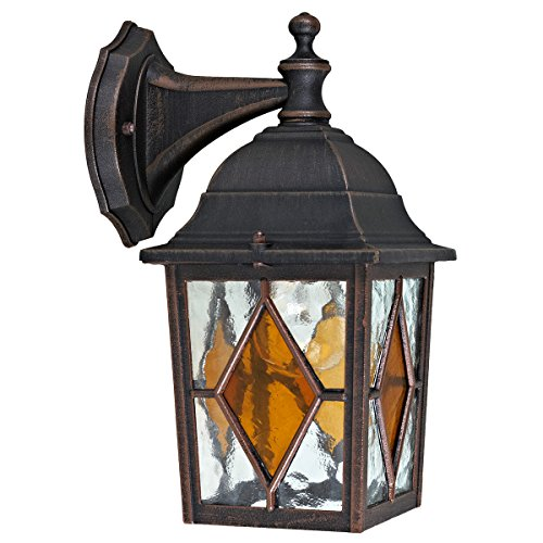 charles-bentley-outdoor-outside-garden-matt-black-traditional-lantern-wall-light-security