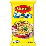Maggi 2 Minutes Noodles Masala, 140 g