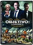 Objetivo: Londres [DVD]