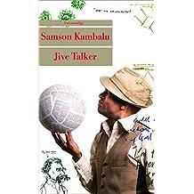 Jive Talker (Unionsverlag Taschenbücher)