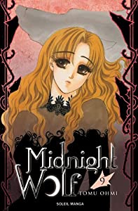 Midnight Wolf Edition simple Tome 9