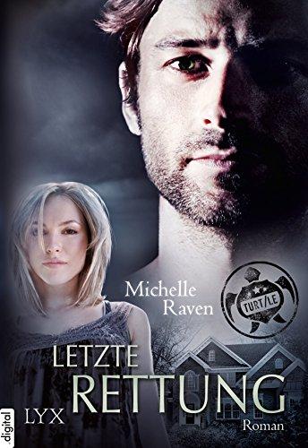 TURT/LE - Letzte Rettung (TURT/LE-Serie 5)