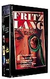 Coffret Fritz Lang - 4 Films (9 DVD) - Le Tigre du Bengale - Le Tombeau Hindou -...