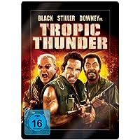 Tropic Thunder: Steelbook Edition