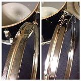Musicnomad accessoires batterie no mn110 drum detailer accessoires générau