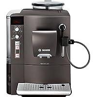 Bosch TES50358DE Kaffee-Vollautomat VeroCafe Latte (1.7 l, 15 bar, Cappuccinatore) dunkelbraun
