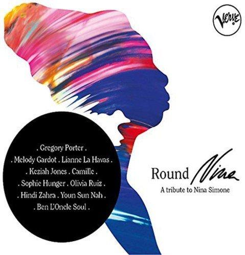 Round Nina - A Tribute To Nina Simone (Lisa Simone)