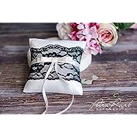 Ringkissen Wedding Pillow Hochze
