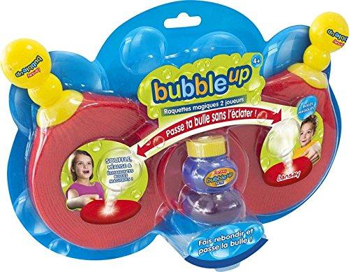 Lansay-25601-Bubble Up-Raquetas mágicos 2Jugadores