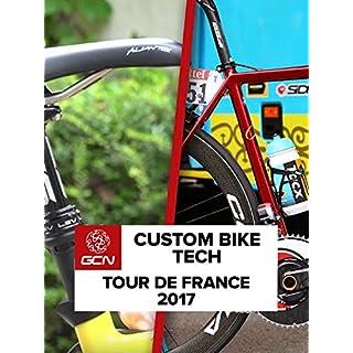 Custom Bike Tech - Tour de France 2017 [OV]