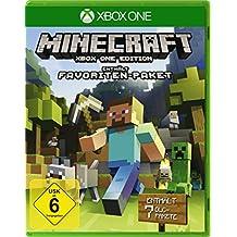 Suchergebnis Auf Amazonde Für Minecraft Spiele Xbox One Games - Minecraft xbox spielen