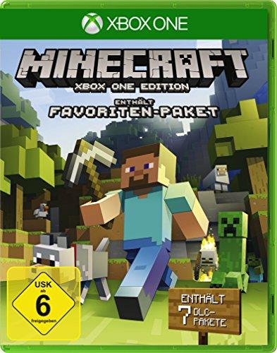 Minecraft - Fan Edition - [Xbox - 1 Minecraft Xbox