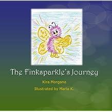 The Finksparkle's Journey (Land Far Away Book 3)