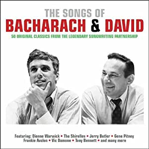 The Songs Of Bacharach And David
