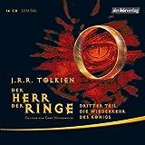 (3) Herr der Ringe-die Wiederkehr des Königs -