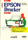 Das EPSON Drucker Buch