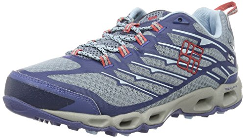 Columbia Ventrailia II Outdry, Chaussures Multisport Outdoor Femme