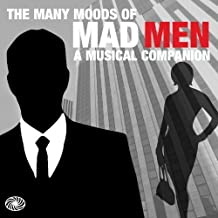 The Many Moods of Mad Men