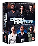 Dark Matter: Seasons 1-3 [DVD] [UK Import]