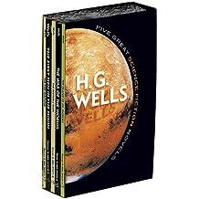 Five Great Science-Fiction Novels Set