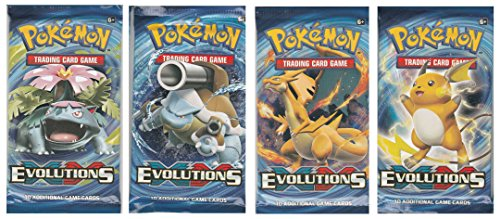 pokemon-xy12-evolutions-booster-pack-10-additional-cards-for-pokemon-trading-card-game-random-englis