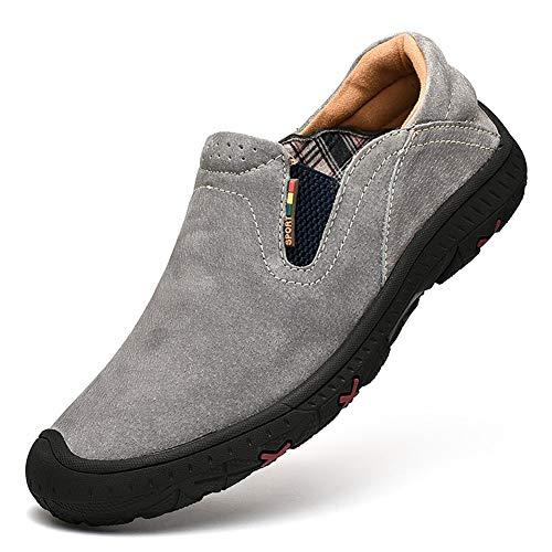 58a589da8c7 GPF-fei Herrenschuhe Lazy Schuhe Loafers Schuhe Driving Schuh Runde Schuh  Peas Schuhe Comfortable Fashion