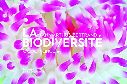La biodiversité par Yann Arthus-Bertrand