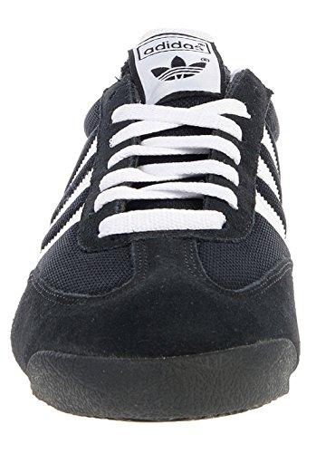 adidas, Dragon, Scarpe sportive, Uomo Black