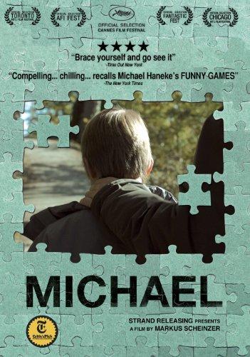 Michael [ Edizione: Stati Uniti] [USA] [DVD]