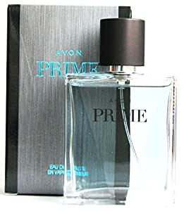 AVON Prime Eau De Toilette Pour Homme 75ml