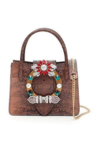 Miu-Miu-Womens-5BA0442ENWF0615-Brown-Leather-Handbag