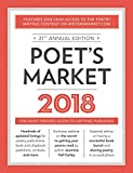 Poet's Market 2018: The Most Trusted Guide for Publishing Poetry