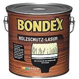 Bondex Holzlasur für Aussen, Oregon Pine 0,75L