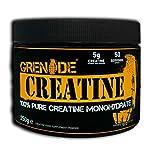 Best Creatine Supplements - Grenade Creatine 250g Review