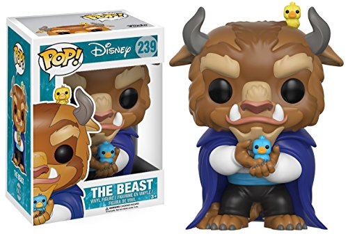 POP-Disney-Beauty-and-the-Beast-The-Beast-Vinyl-Figure