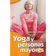 Yoga Y Personas Mayores
